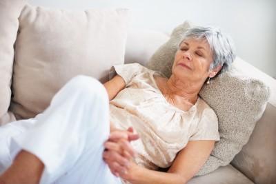 دلایل خستگی در سالمندان-نگهدارسالمند در منزل